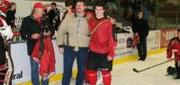 BILLET FAMILIES WANTED TO JOIN THE BONNYVILLE PONTIACS' FAMILY