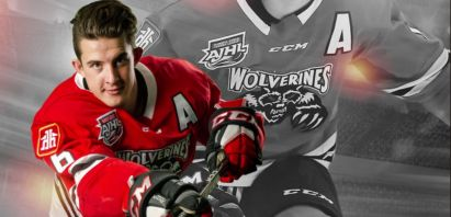 Brayden Labant Commits to Nait Ooks
