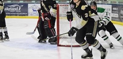 Alumni Kirby Procter Named to the Las Vegas KNIGHTS NHL Development Camp