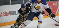 Oil Barons sweep Storm to further grip on playoff spot