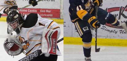 Crusaders Active on AJHL Trade Deadline Day