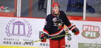 Bandits defenceman Cale Makar wins CJHL Rookie of the Year