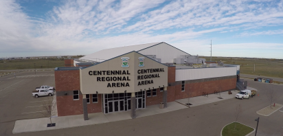 Centennial Regional Arena Naming Rights Request for Proposal