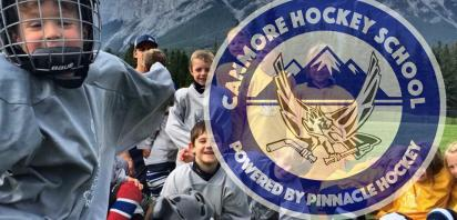 Canmore Hockey School