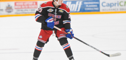 Bandits acquire McAllister from Prince George