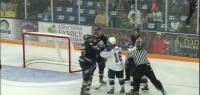 Barons come back to beat Saints 3-2 in home opener