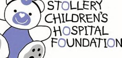 Stollery game and Teddy Bear Toss! December 8th