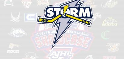 Storm Fall To Fifth