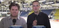 VIDEO: Game Preview February 13, 2015
