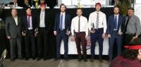 Bandits dominate at WCC Awards