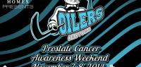 Prostate Cancer Awareness Weekend 2014
