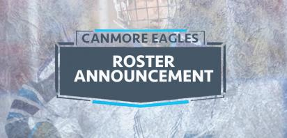 Roster Announcement: Aidan West Joins the Canmore Eagles