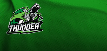 Dorrans Resigns from Drayton Valley Thunder